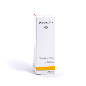 Dr. Hauschka Clarifying Toner 100 ml - Čistiace tonikum