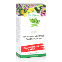 DR. POPOV Univerzálny čistiaci čaj 100 g