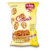 SCHÄR Salinis praclíky bez lepku 60 g