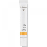 Dr. Hauschka Daily Hydrating Eye Cream 12,5 ml - Denný revitalizačný očný krém