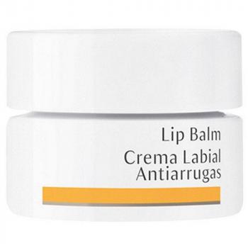 Dr. Hauschka Lip Balm 4,5 ml - Balzam na pery