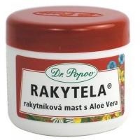 DR. POPOV Rakytela 50 ml