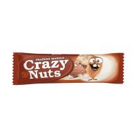 DRUID Crazy Nuts Pražené mandle v mliečnej čokoláde 30 g
