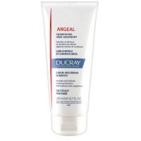 DUCRAY Argeal Šampón absorbujúci maz 200 ml