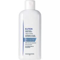 DUCRAY Elution Šampón pre vyváženú vlasovú pokožku 200 ml