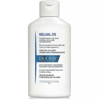 DUCRAY Kelual DS šampón redukcia tvorby lupín 100 ml