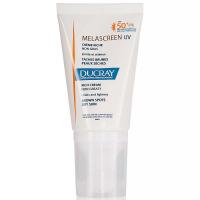 DUCRAY Melascreen riche 50+ 40 ml opalovací krém výživný