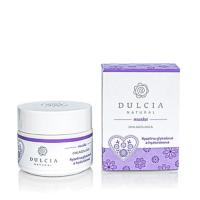 DULCIA Natural Omladzujúca maska Kyselina glykolová a hyalurónová 100 g