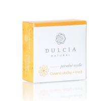 DULCIA Natural Prírodné mydlo Ovsené vločky a med 90 g