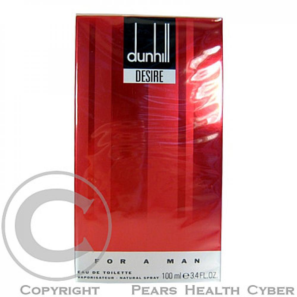 Dunhill Desire 100ml