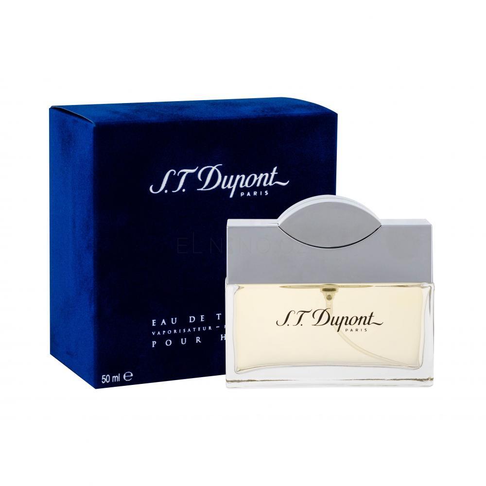 Dupont Pour Homme 50ml