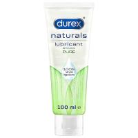 DUREX Naturals Pure Lubrikačný gél 100 ml