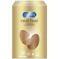 DUREX Prezervatív Real Feel 16 kusov