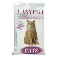 EASY PILL pre mačky 4 kusy