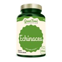 GREENFOOD NUTRITION Echinacea 60 kapsúl