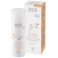 ECO COSMETICS CC krém SPF 30 BIO Light 50 ml
