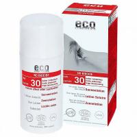 ECO COSMETICS Opaľovací krém SPF30 s repelentom BIO 100 ml