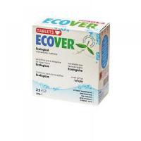Ecover Tablety do umývačky 500 g 25 kusov