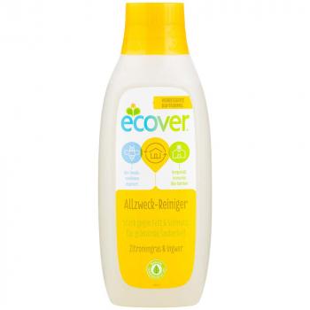 Ecover univerzálny čistiaci prostriedok s citrónom koncentrát 750 ml