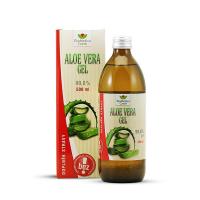EKOMEDICA Aloe vera Gél 500 ml