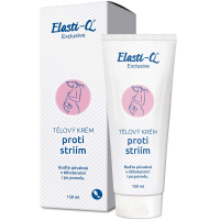 ELASTI-Q Exclusive telový krém proti striám 150 ml