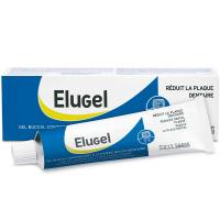 ELGYDIUM Elugel Ústny gél 40 ml