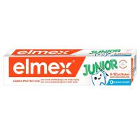 ELMEX zubná pasta Junior 75 ml pre deti 6-12 rokov