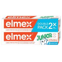 ELMEX Junior duopack 2x 75 ml