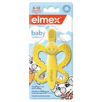 ELMEX Zubná kefka Baby 0-12 m 1 ks