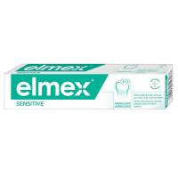 ELMEX Sensitive zubná pasta 75 ml: Výpredaj