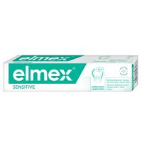ELMEX Sensitive zubná pasta 75 ml