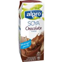 EMCO Sójový nápoj čokoládový 250 ml