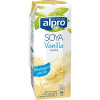 EMCO Sójový nápoj vanilkový 250ml