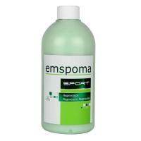 Emspoma emulzia proti únave a bolesti špeciál zelená 500 g