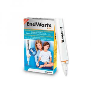 ENDWARTS Pen pero na odstránenie bradavíc 3 ml