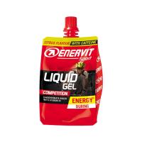 ENERVIT Enervitene Sport Competition citrón + kofeín 60 ml