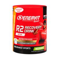 ENERVIT R2 Recovery drink pomaranč 400 g