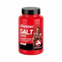 ENERVIT Salt Caps tablety s minerálnymi látkami 120 tabliet