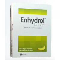 ENHYDROL 1 x 10 vreciek