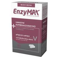 ENZYMAX V 60 kapsúl