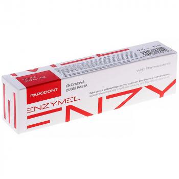 ENZYMEL Parodont zubná pasta s aktívnymi enzýmami 75 ml
