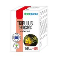 EDENPHARMA Tribulus Terrestris tablety 120 + 30 ZDARMA