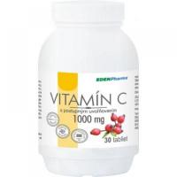 EP Vitamín C 1000 mg 30 tabliet