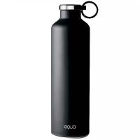 EQUA Fľaša SMART Dark Grey 680 ml