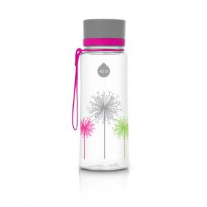 EQUA Plastová fľaša Dandelion 600 ml
