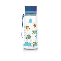 EQUA Plastová fľaša Equarium 600 ml