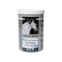 EQUISTRO Kerabol Biotín pre kone 1000 g
