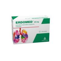 ERDOMED 225 mg granulát = DARČEK ZADARMO