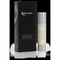 Erectan intim gél 50 ml