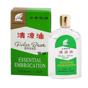 ESSENTIAL Embrocation 18 ml